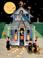 Moondrop Cottage-