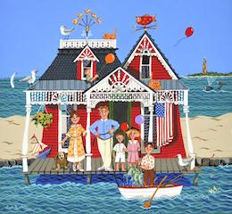 Beach House-