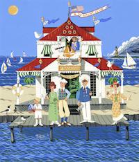 Yacht Club-