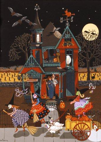 Trick Or Treat-