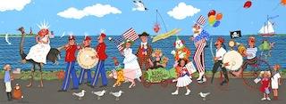 Bay Street Parade-