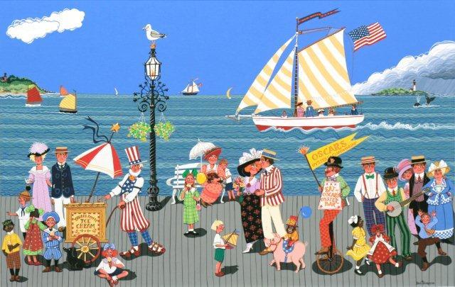 Boardwalk-