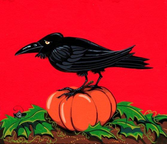 The Crow-