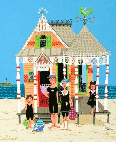 Mermaid Cottage-