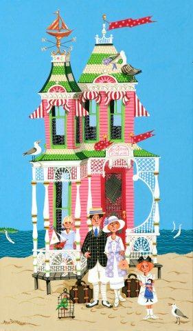 Rosebud Cottage-