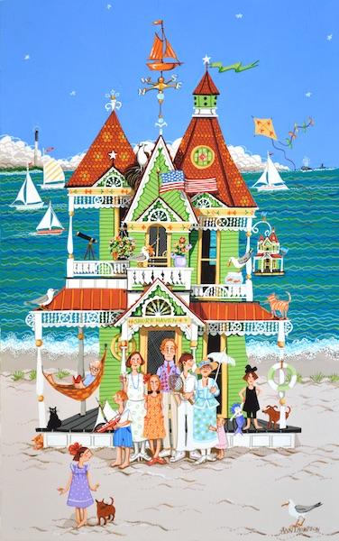Shorehaven-