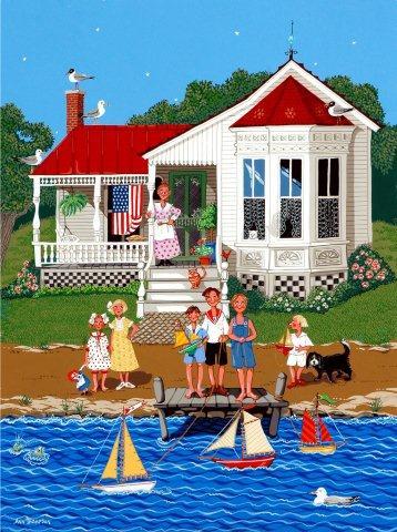 Southport Sailors-