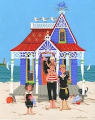 Blue Crab Cottage-