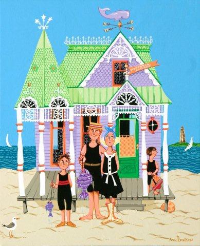 Wistera Cottage-